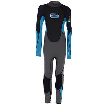 Gul Kids Cr Wetsuit Full Juniors