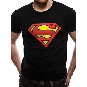 Camiseta superman-logo