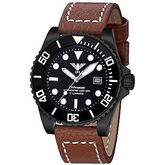 KHS heren horloge KHS. TYBS. LB5
