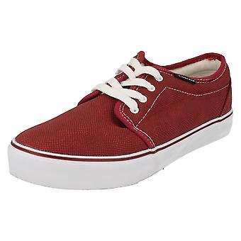 Mens Lambretta Casual Shoes WDY006