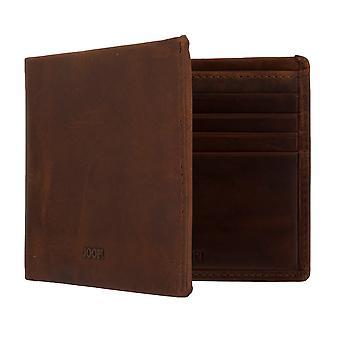 JOOP! Mannen portemonnee wallet portemonnee LORETO met RFID-chip bescherming Brown 7670