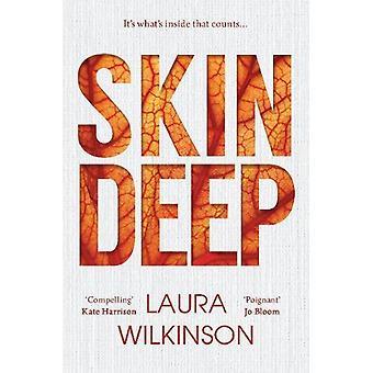 Skin Deep by Laura Wilkinson - 9781783758678 Book