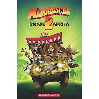 Madagascar - Return to Africa - Level 2 by Fiona Davis - 9781906861346