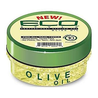 Eco Styler Olive Oil Gel 3oz.