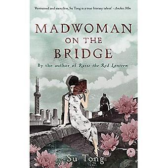 Vansinnig på bron och andra berättelser