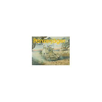Panzerjager (Schiffer militaire geschiedenis)