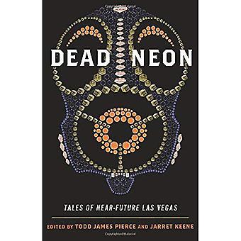 Neon mort: Contes du futur proche Las Vegas