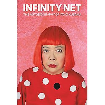Infinity netto: The Autobiography of Yayoi Kusama