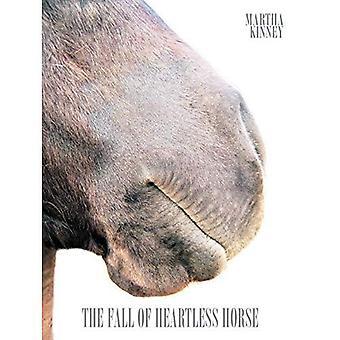 Pudota sydämetön hevosen