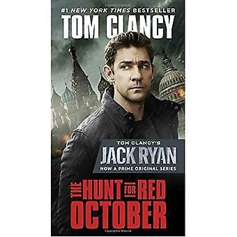 La poursuite d'octobre rouge (Movie tie-in) (Jack Ryan roman)