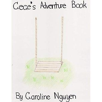 Cece van avontuur boek