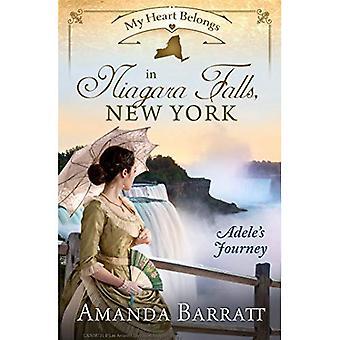 Mijn hart behoort in Niagara Falls, New York: Adele de reis (mijn hart behoort)