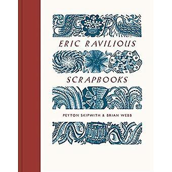 Eric Ravilious Scrapbooks
