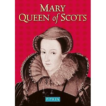 Mary Queen of Scots Book Lomond Books