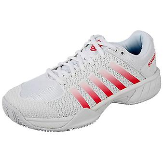 K-Swiss Express light HB ladies white / pink lemonade