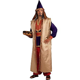 Взрослый костюм классический Уайзман