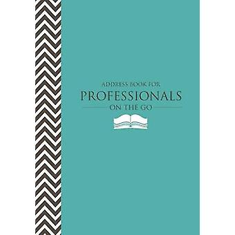 Address Book for Professionals on the Go by Scott & Colin