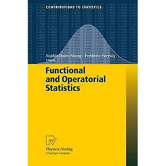 Statistique fonctionnelle et Opératorielle par DaboNiang & Sophie