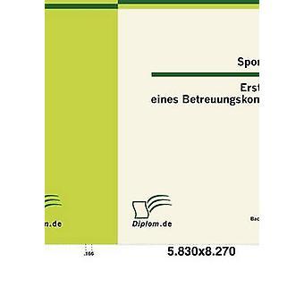 Sportsucht  Erstellung eines Betreuungskonzeptes by Schrake & Marc