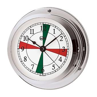Barigo quartz ship clock, radio sectors 1187CRFS
