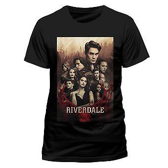 Riverdale T-shirt plakat