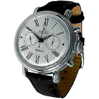 Basilica by Poljot International Men's Watch Baikal Chronograph 2901.1940911