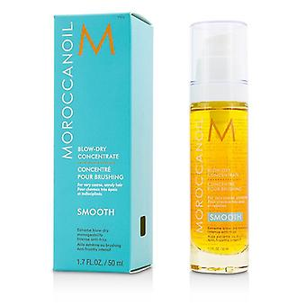 Moroccanoil Blow-dry Concentrate (for Very Coarse Unruly Hair) - 50ml/1.7oz
