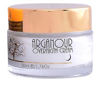 Arganour Argan crema de noche anti-edad 50 ml unisex