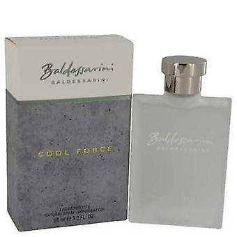 Baldessarini Cool Force Von Hugo Boss Eau De Toilette Spray 3 Oz (Männer) V728-536248
