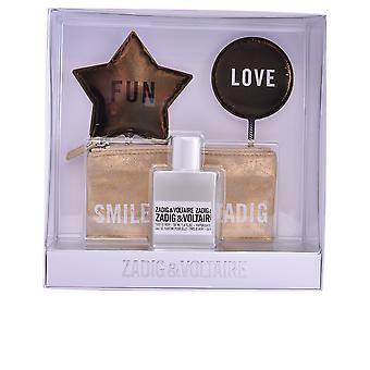 Zadig & Voltaire This Is Her! Set 2 Pz For Women