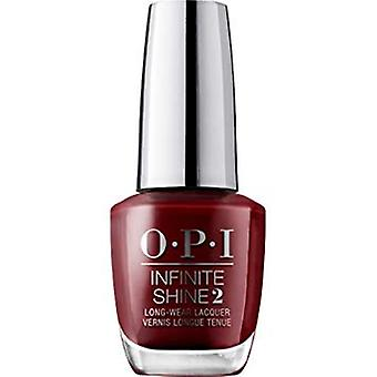 OPI Peru Collection 2018 Infinite Shine Nail Lacquer