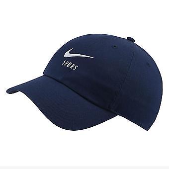 2019-2020 Tottenham Nike H86 Core Cap (Navy)