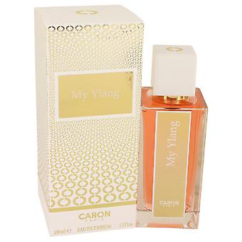 Mi ylang eau de parfum spray de caron 534165 100 ml