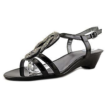 Karen Scott naisten Clemm avoimen rento Slingback sandaalit