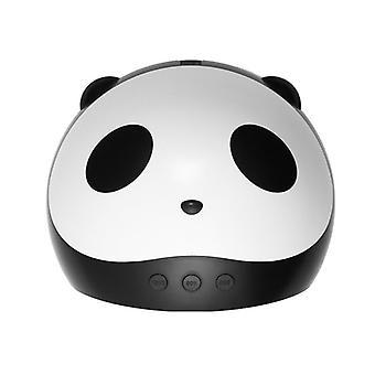 Nail dryer with UV LED lamp-Panda
