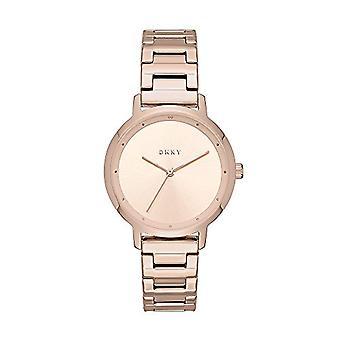 DKNY kvinnors klocka Ref. NY2637
