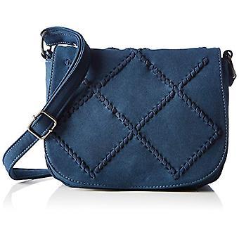 Fritzi aus Preussen Kesara - Women's Bag Blau (Aviator) 10x18x23 cm (B x H T)