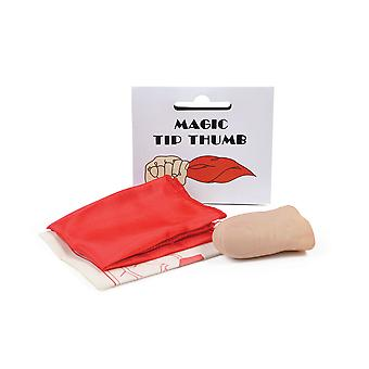 Bristol Novelty Conjurors Thumb Tip And Handkerchief Bristol Novelty Conjurors Thumb Tip And Handker