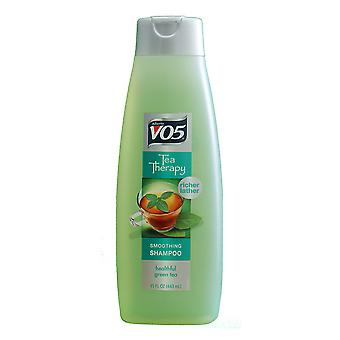 Alberto Vo5 Green Tea Shampoo, 15 oz