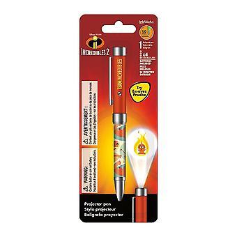 Unglaublich 2 Projektor Stift