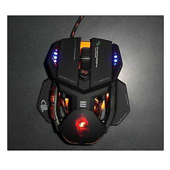 Dragonwar ELE G4 Phantom Mouse