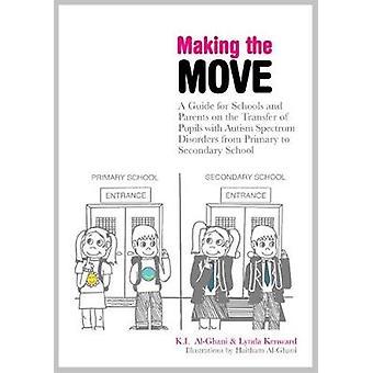 Flytten - en Guide för skolor och föräldrar om överföring av P