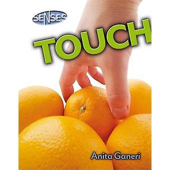 Toque por Anita Ganeri - livro 9781445131511