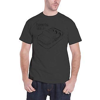 Beastie Boys hello nasty Sardine Can new Official Mens Grey T Shirt