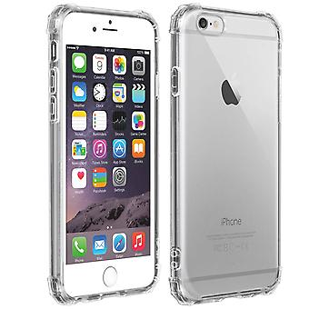 Protective Case for Apple iPhone 6 / 6S Shockproof Reinforced Corners - Forever