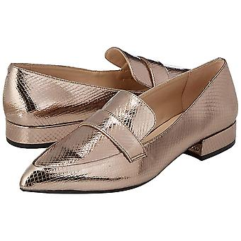 Kenneth Cole New York naisten ' s camilia 2 pointy toe loafer tasainen