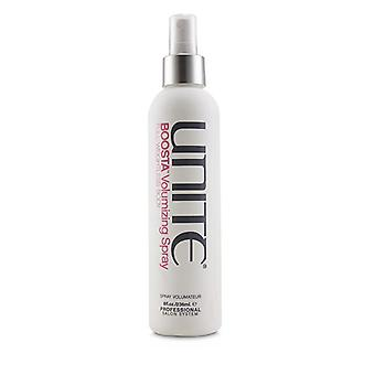 Unite BOOSTA Volumizing Spray (Full. Weightless. Body) 236ml/8oz