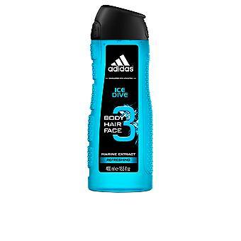 Adidas Ice Dive sprchový gél 400 ml pre mužov