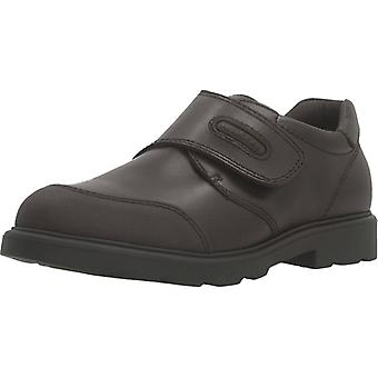 Pablosky Schoolboys 715490 Color Brown