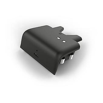 Nitho Υπερμπαταρία πακέτο 1400 mAh με 3m φόρτιση & καλώδιο αναπαραγωγής για Xbox One Black